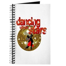Dancing with the Stars Disco Journal