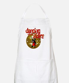 Dancing with the Stars Disco Apron