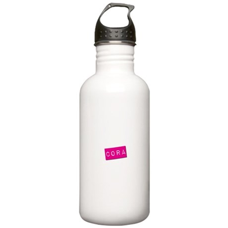 Cora Punchtape Stainless Water Bottle 1.0L