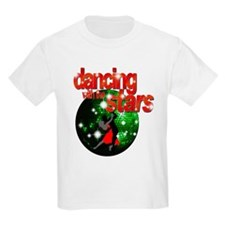 Dancing with the Stars Green T-Shirt