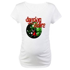 Dancing with the Stars Green Shirt