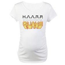 Funny Satellite radio Shirt
