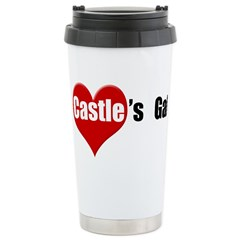 Castle's Gal Travel Mug