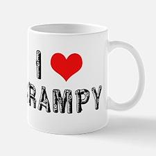 I Love Grampy -2- Mug