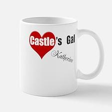 Personalizable Castle's Gal Mug