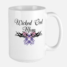 Wicked Cool Mom Mug
