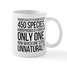 Homosexuality In 450 Species Mug
