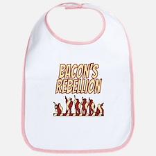 Bacon's Rebellion Bib