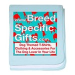 Breed Specific Gifts T-Shirt baby blanket