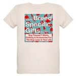 Breed Specific Gifts T-Shirt Organic Kids T-Shirt