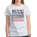 Breed Specific Gifts T-Shirt Women's T-Shirt