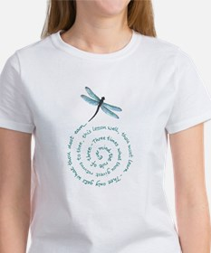 Witches law-rule of three Tee