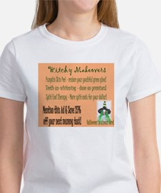 Witchy Women's T-shirt