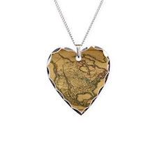 North America 1849 Necklace