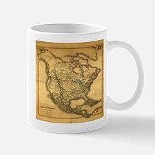 North America 1849 Mug