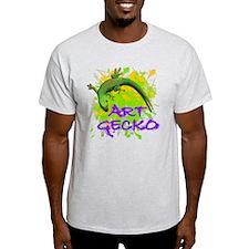 Funny Peace love dragon T-Shirt