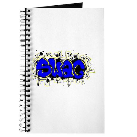 Swag Graffiti Journal