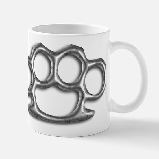 Bruiser Mug