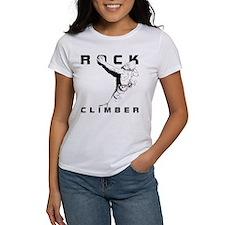 ROCK CLIMBER Tee