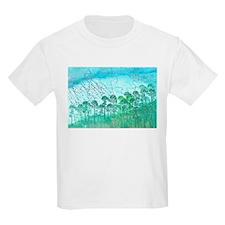 Misty Grove Kids T-Shirt