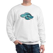Betta Fish Sweater
