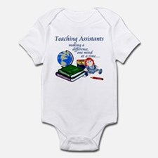 Teaching Assistant Infant Creeper
