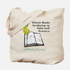 Cute Compass learning Tote Bag