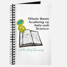 Cute Compass learning Journal