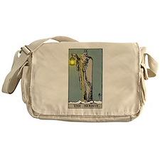Hermit Tarot Messenger Bag