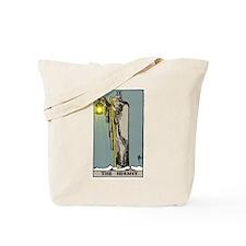 Hermit Tarot Tote Bag