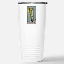 Hermit Tarot Travel Mug