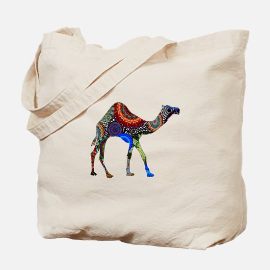 THE MIRAGE NOW Tote Bag