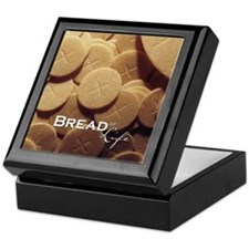 Bread of Life Keepsake Box