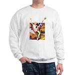 Football Season Sweatshirt