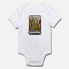 Vegetarian Zombie Infant Bodysuit