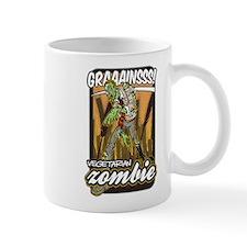 Vegetarian Zombie Mug