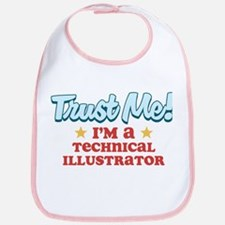 Trust Me Technical Illustrato Bib