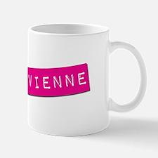 Vivienne Punchtape Mug