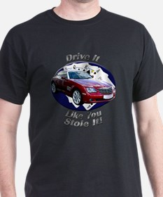 Chrysler Crossfire Coupe T-Shirt