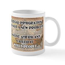 Illegal Immigration Mug