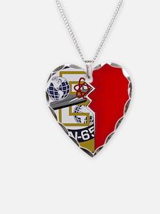Half My Heart Necklace