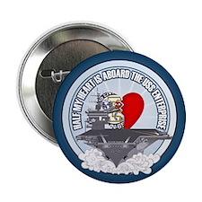 "Half My Heart 2.25"" Button"