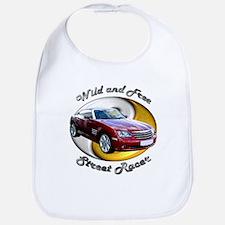 Chrysler Crossfire Coupe Bib