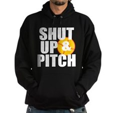 Girls Softball Hoody