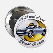 Chrysler Crossfire Roadster 2.25 Inch Button (10 p