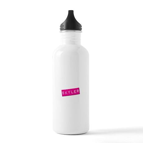 Skyler Punchtape Stainless Water Bottle 1.0L