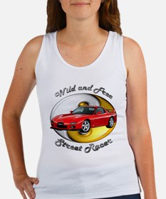 Mazda RX-7 Women's Tank Top