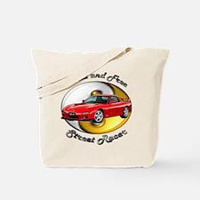 Mazda RX-7 Tote Bag