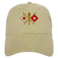 Signal Branch Insignia Baseball Cap