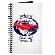 Classic Ford Thunderbird Journal
